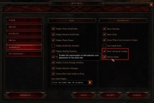 Advanced Tooltips and Elective Mode are both practically essential.